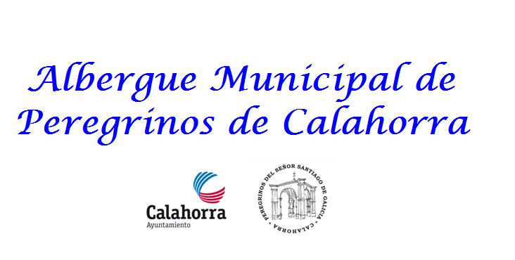 ALBERGUE DE CALAHORRA. Más info.: