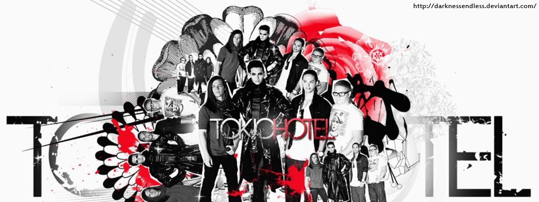 Tokio Hotel Ecuador