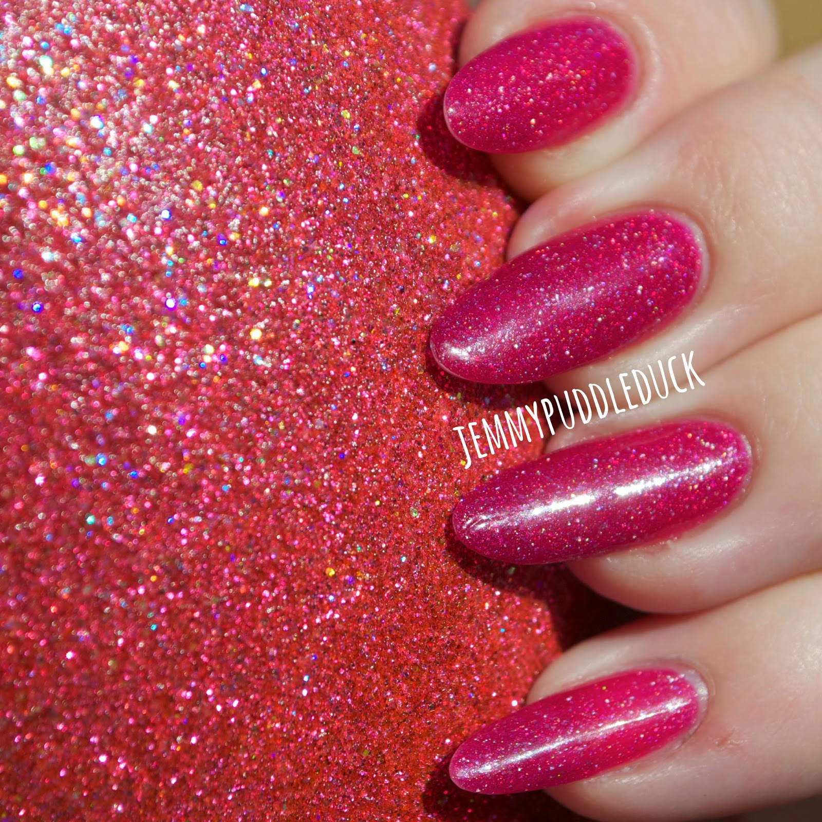Picture polish shocked nail lacquer australian indies australia magic glitter wine glasses