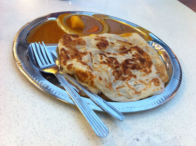 best roti prata in singapore