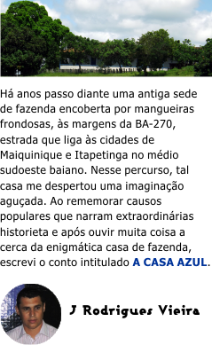 CLIC LITERATURA: A CASA AZUL