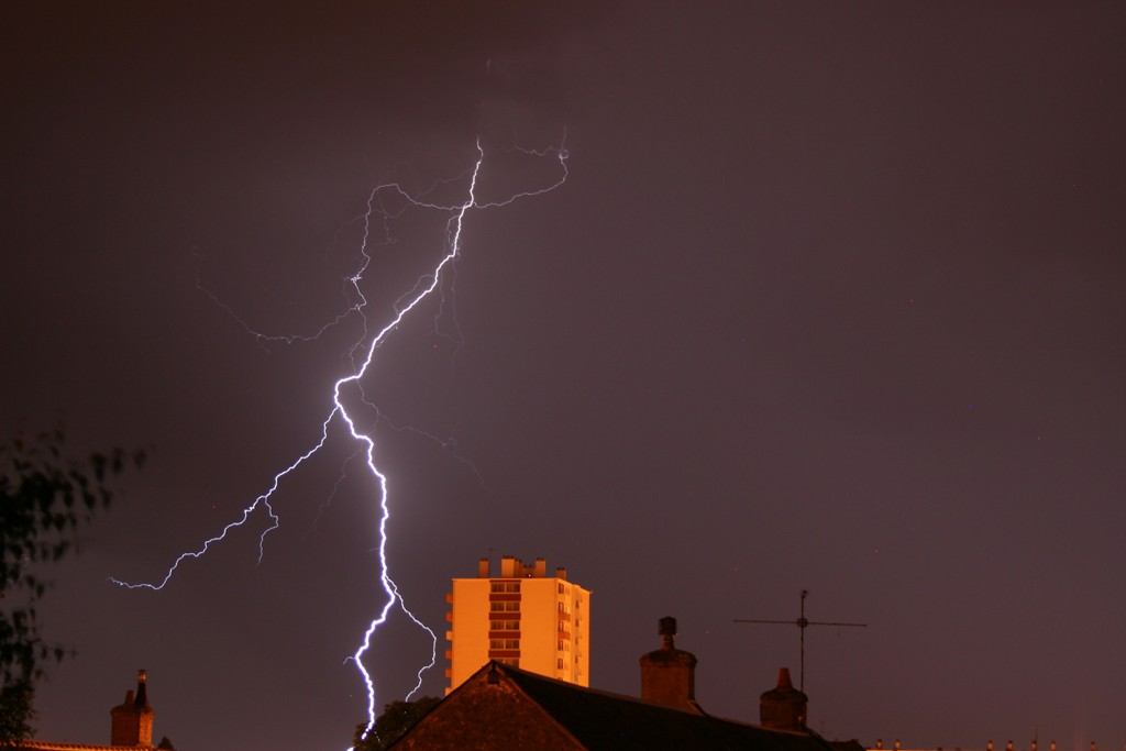 orages de la nuit du 18 juin 2012 m t o blois. Black Bedroom Furniture Sets. Home Design Ideas