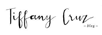 City Sleek Chic - a blog by Tiffany Cruz