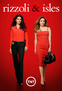 Rizzoli & Isles – Todas as Temporadas – Dublado / Legendado