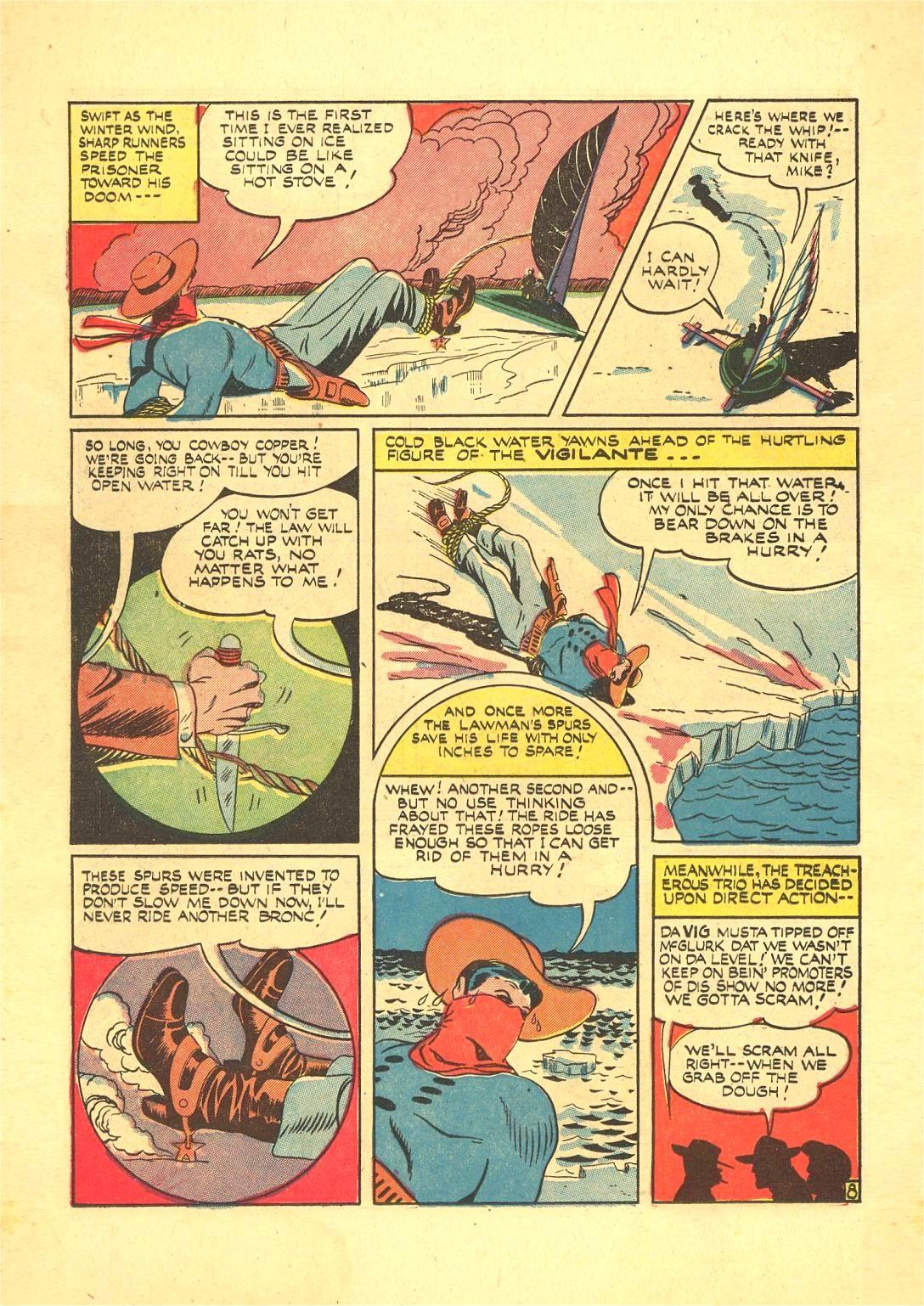 Action Comics (1938) 62 Page 24