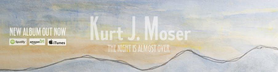 Kurt J. Moser