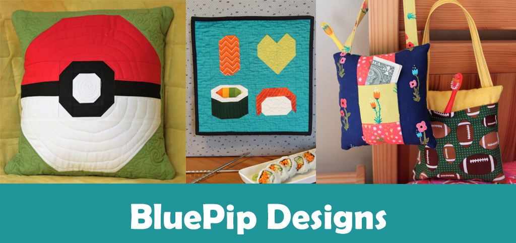 BluePip Designs