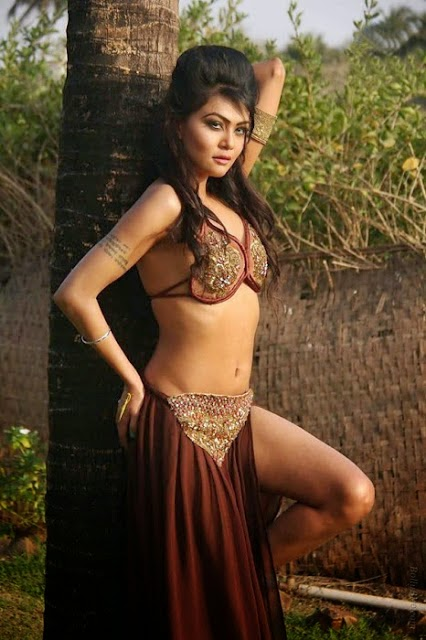 Sakshi Pradhan Extremly Hot Photoshoot Photos