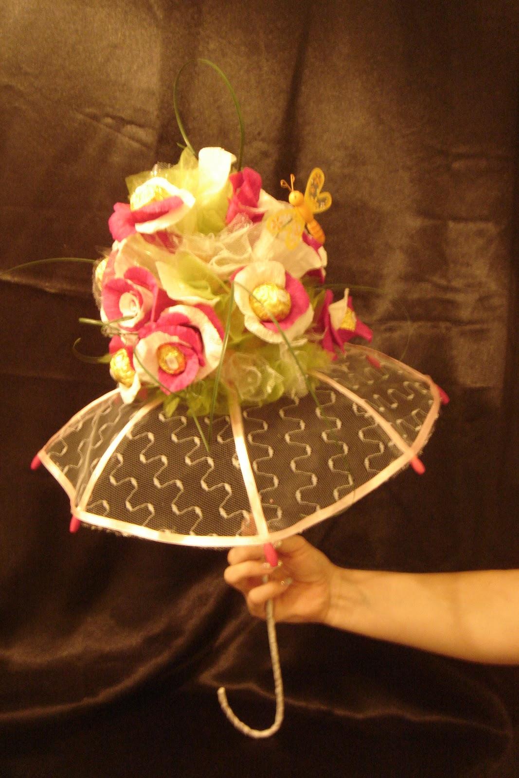 Зонтик мастер класс с пошаговым фото