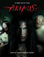 Animus (2013) Online