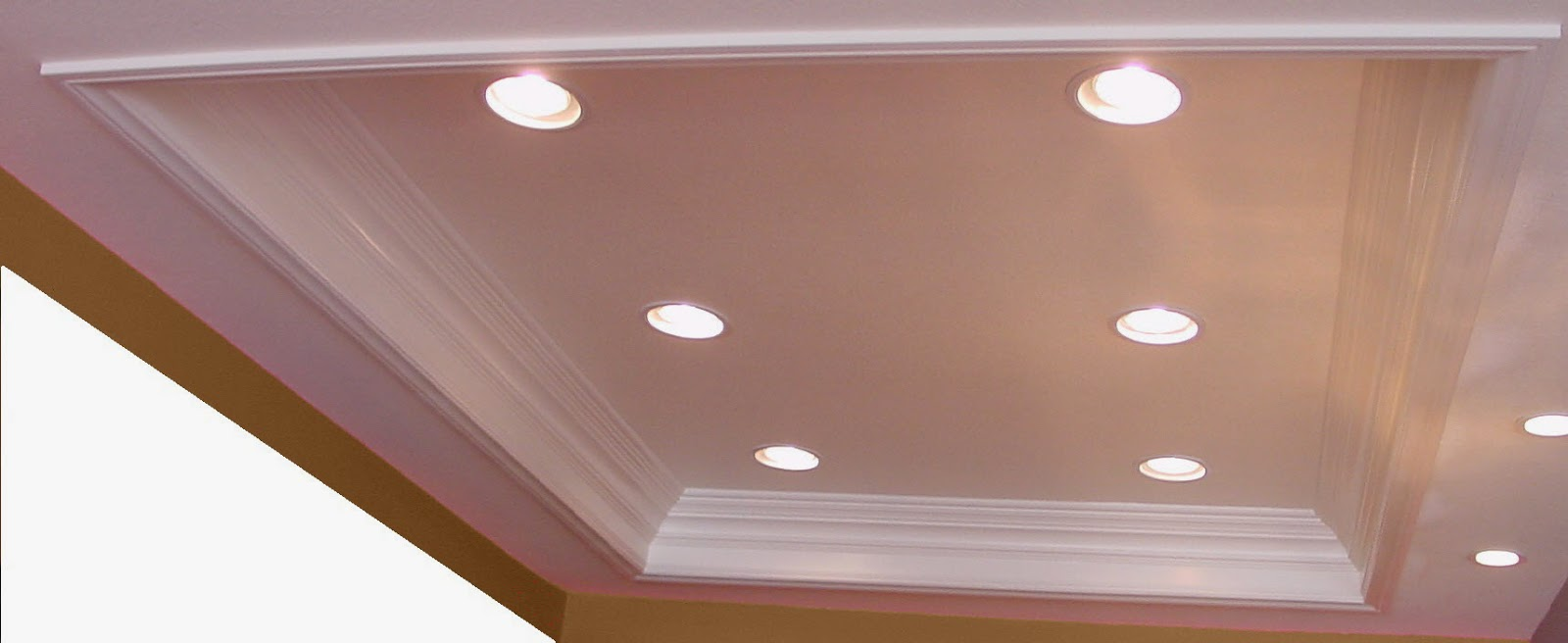 Recessed Lighting Guide : Recessed lighting layout