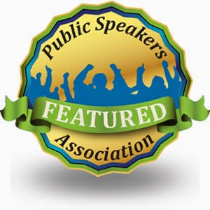 I Am a PSA Featured Speaker