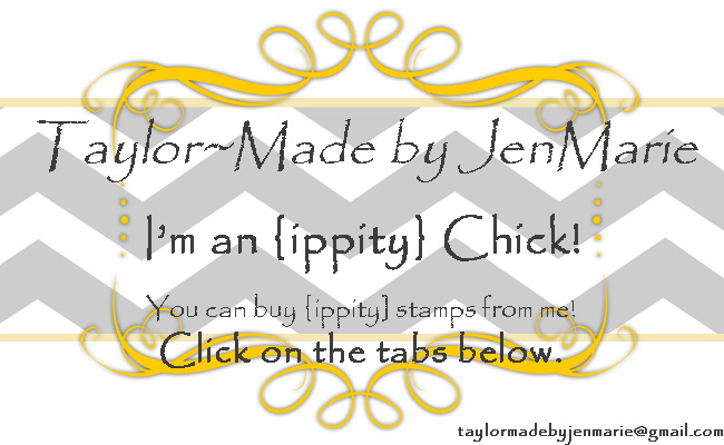 Taylor~Made by JenMarie