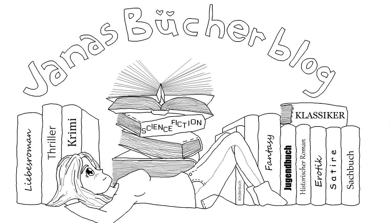 Janas Bücherblog