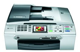 Brother MFC 440CN Driver Printer Download