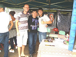 Festa do milho Jaci -  2011