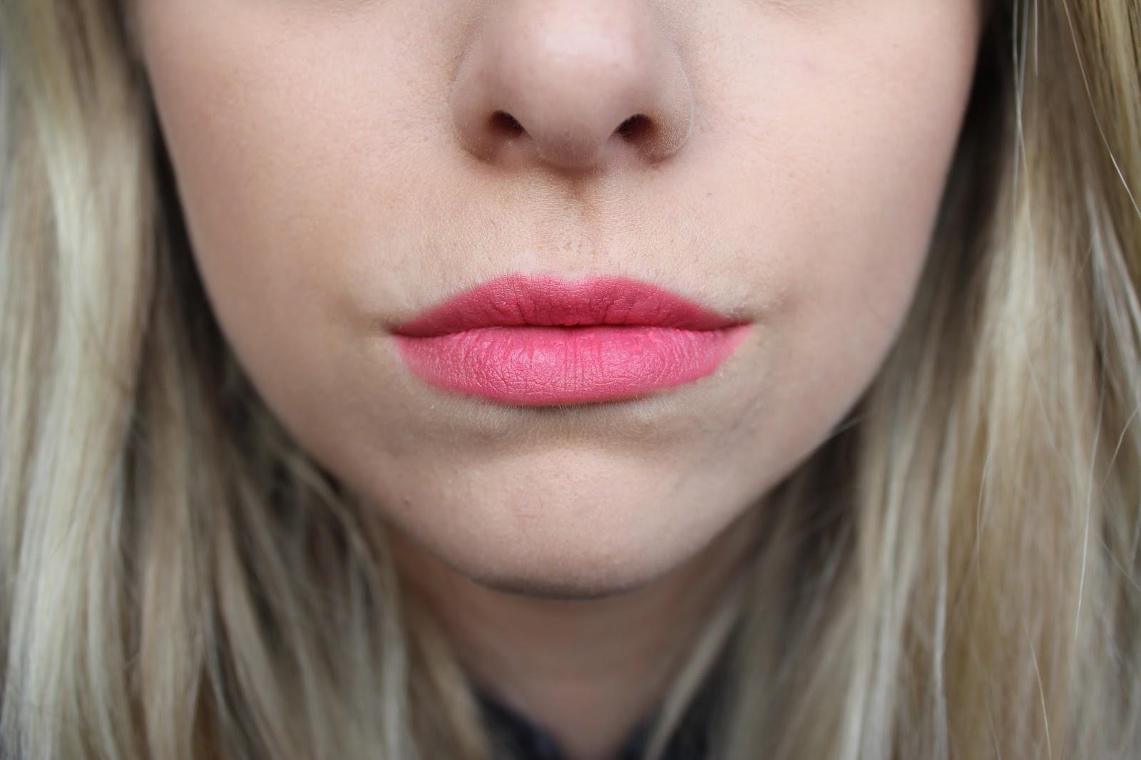 L Oreal Color Riche Lipsticks El Willmer