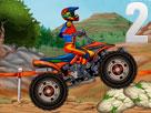 Engelli ATV 2 Oyunu