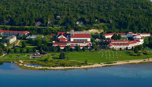 Mission Point Resort Mackinac Island Is Run By Assholes
