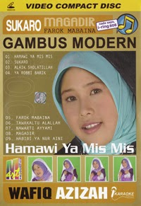 wafiq azizah hamawi ya mis mis album download mp3 lengkap