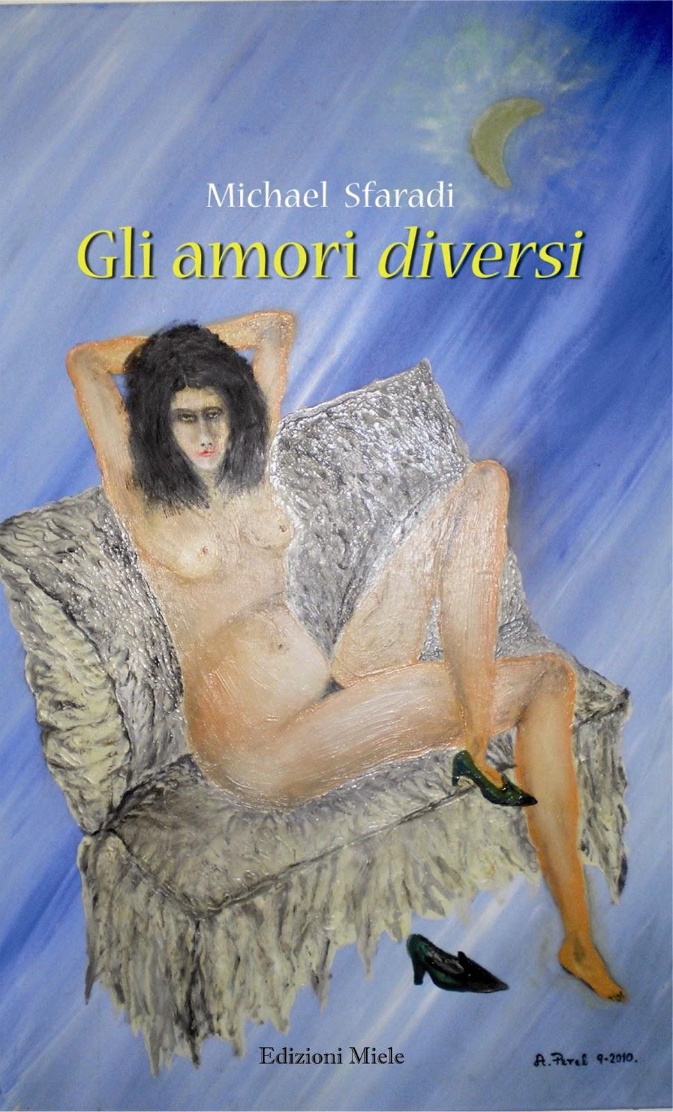 Ibu in fiera udine 2 e 3 marzo 2013 pad 9 libro gli amori diversi - Amori diversi testo ...