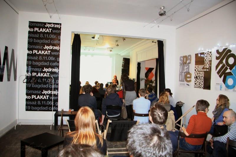 Geek Girls Carrots, ludzie, widownia, 6 Dzielnica, spotkanie kobiet, fotografia Ewelina Choroba