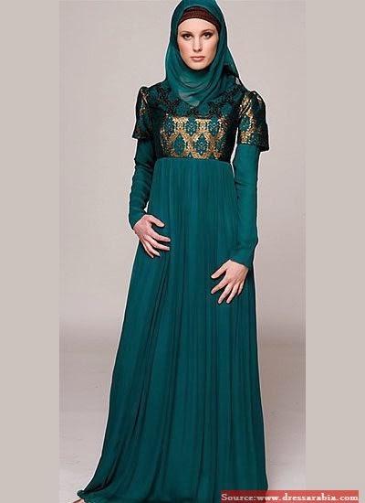 Mode hijab style jilbab