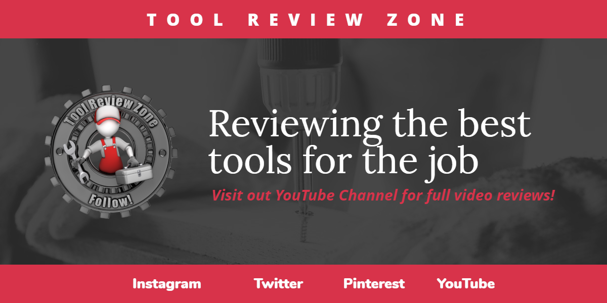 Tool Review Zone