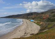 Nicholas Canyon County Beach Malibu, CA (nicholas canyon beach )