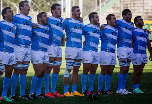 Plantel de Argentina para enfrentar a Uruguay