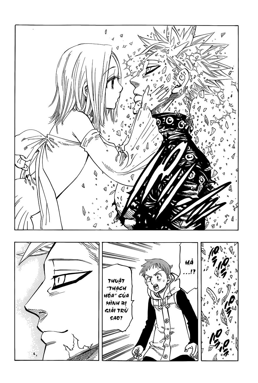 Nanatsu no Taizai - Thất Hình Đại Tội chap 23 page 9 - IZTruyenTranh.com