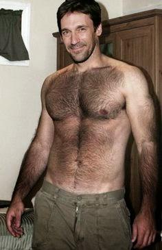 Красивые волосатые мужчины фото фото 470-670