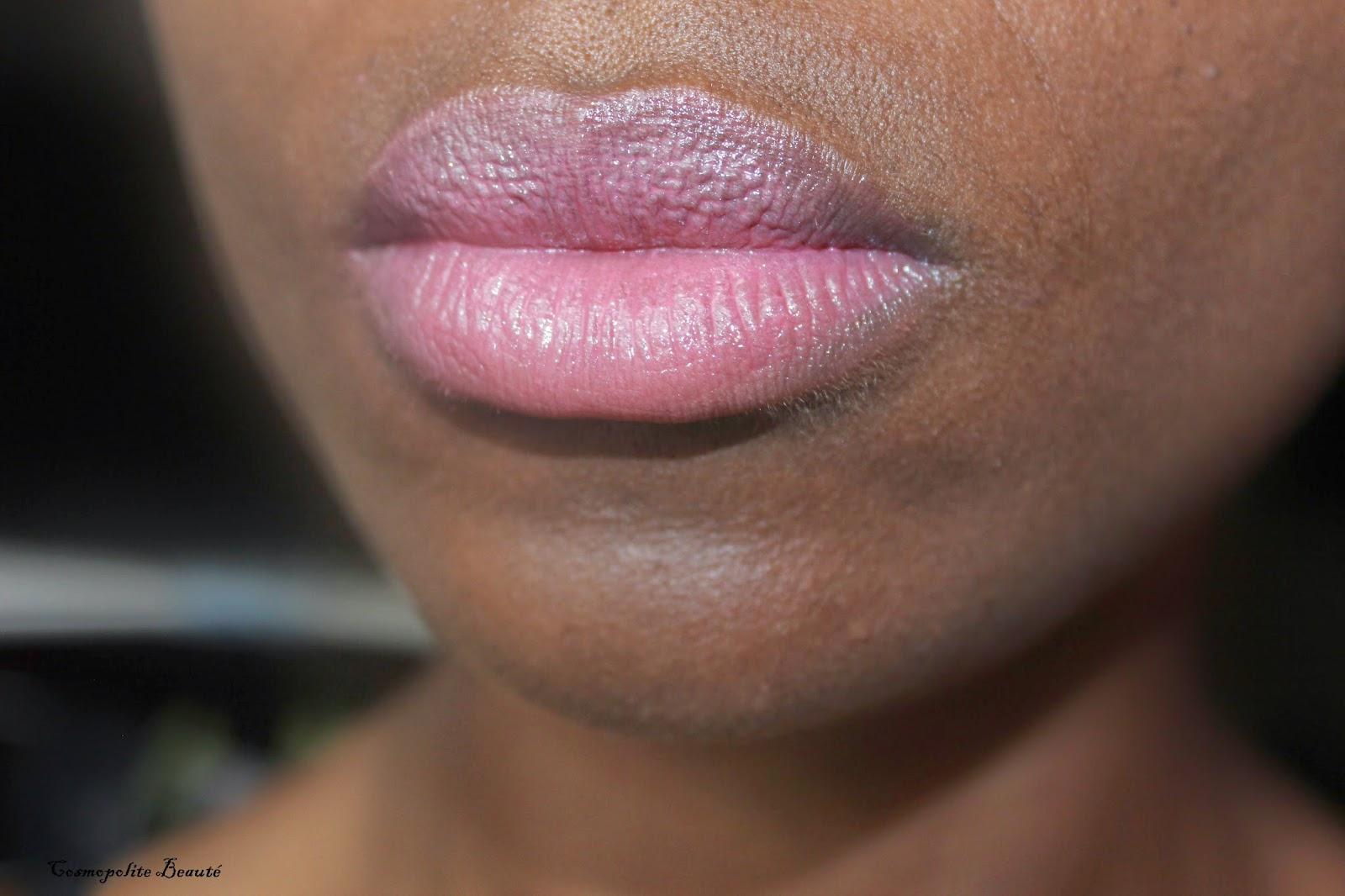 rouge à lèvres, Shine Edition, Bourjois, lèvres, bouche