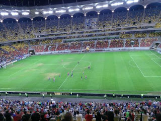 dinamo steaua live online, national arena