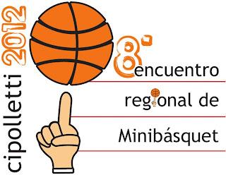El club presentó el Encuentro Regional de Minibásquet
