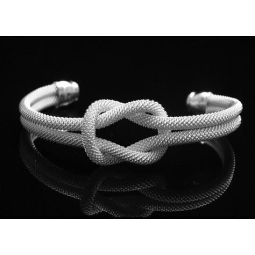 how to make love knot bracelet