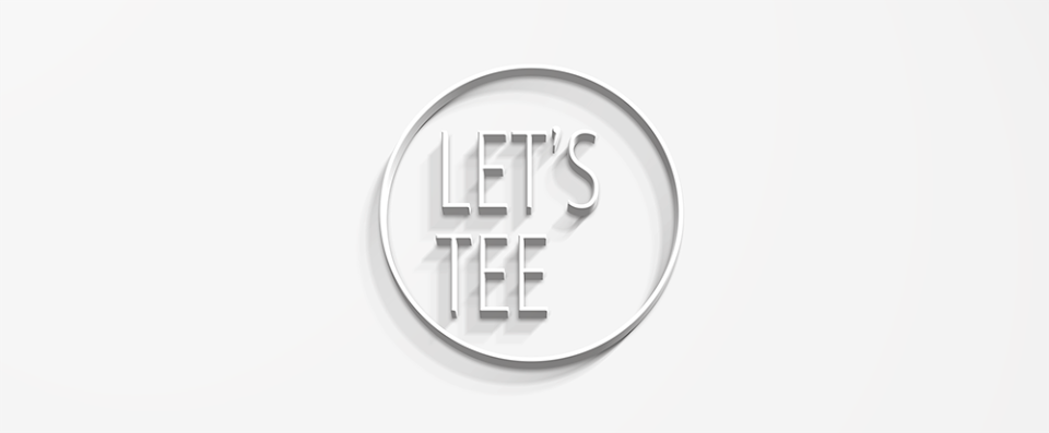 Let's Tee!