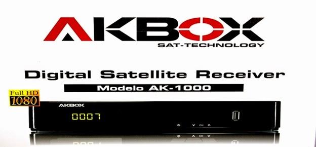 recovery - Nova Atualização e recovery  para o seu aparelho  Akbox AK 100 HD Data:05/03/2015. Akbox_10