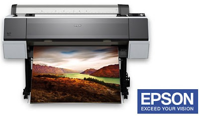 Epson 9890 Driver Printer Download