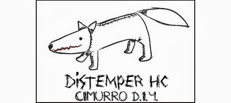Distemper Hc