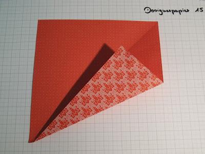 Claudinchens kreative seite august 2011 - Faire une pochette cadeau ...
