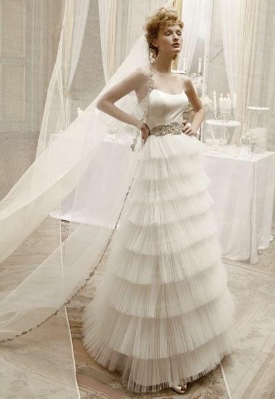 Vestidos de Novias que Enamoran