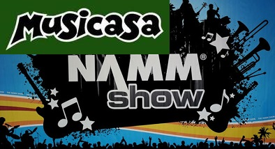 namm messe hot news