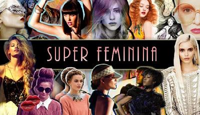 Super Feminina