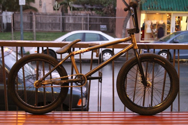 The Bay Bmx The History Of Solid Bikes