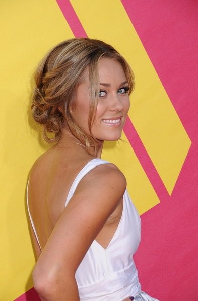 Make Up Tip with Lauren Conrad