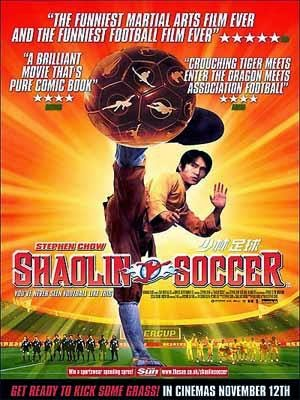 SHAOLIN SOCCER (2001) Ver online – Latino