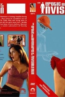 The Erotic Misadventures of the Invisible Man 2003