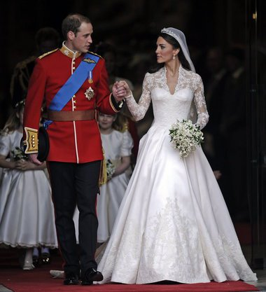 Beauty And The Blog Congrats To The Duke And Duchess Of Cambridge