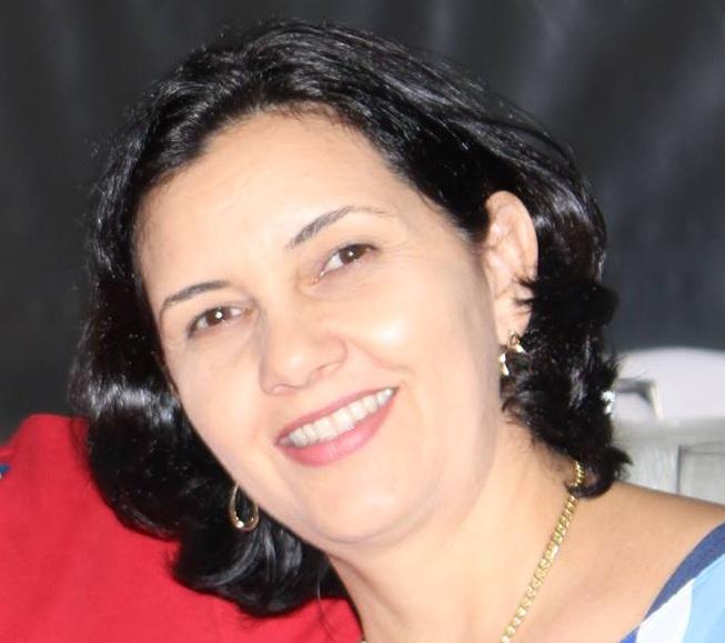 Professora Eunice